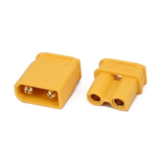 XT30U-PB Connectors Plugs