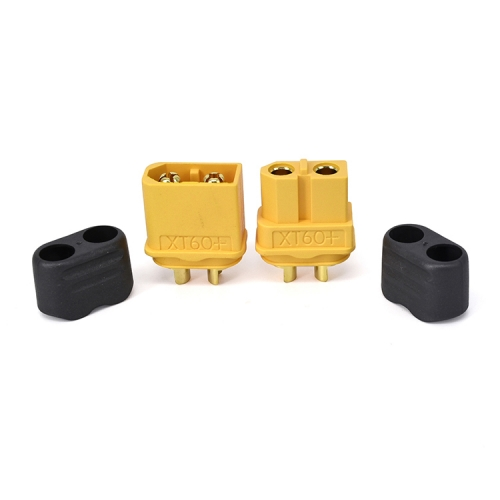 XT60H Connectors Plugs