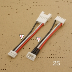 2S-6S PQ to EH Conversion Cable