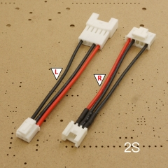 2S-6S TP to PQ Conversion Cable