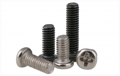 M4-M5 Round Head Tapping Screw