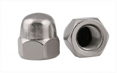 M4-M12 316 Stainless Steel Hexagon Cap Nut